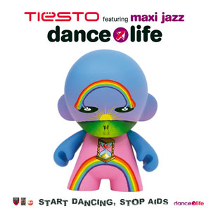 Tiesto-Dance4Life