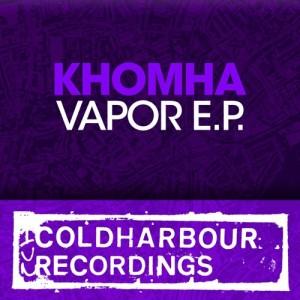 khoma vapor