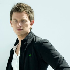 Fedde Le Grand-Interview