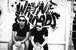 Wayne&Woods