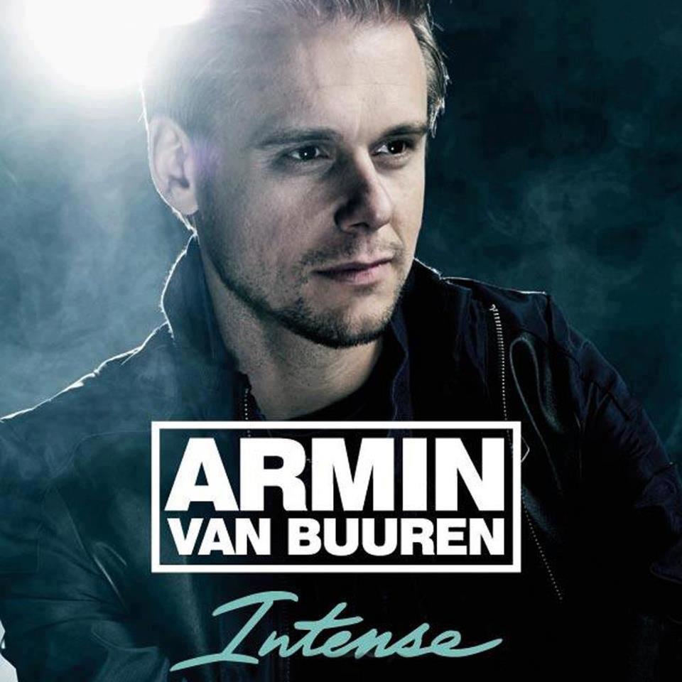 Armin Van Buuren This Is What It Feels Like Album Cover Armin Van Buuren – W...