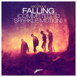 Falling (Committed To Sparkle Motion) EP