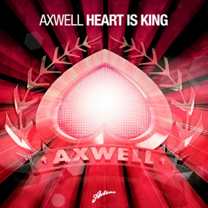 Heart Is King EP