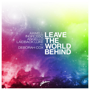 Leave The World Behind EP