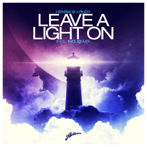 Leave a Light On EP