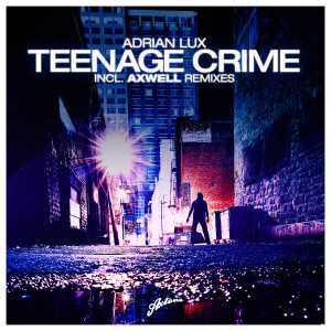 Teenage Crime