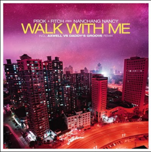 Walk With Me Single
