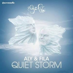 Aly-Fila-Quiet-Storm-Album