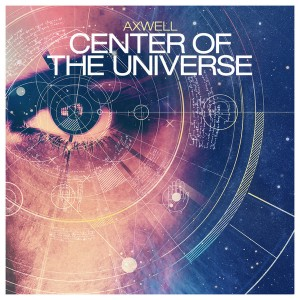 Portada Oficial de Center of The Universe