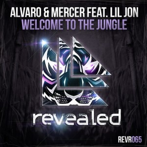 Alvaro-Mercer-feat.-Lil-Jon-Welcome-To-The-Jungle