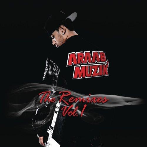 Araabmuzik-The-Remixes-Vol.-1-Album