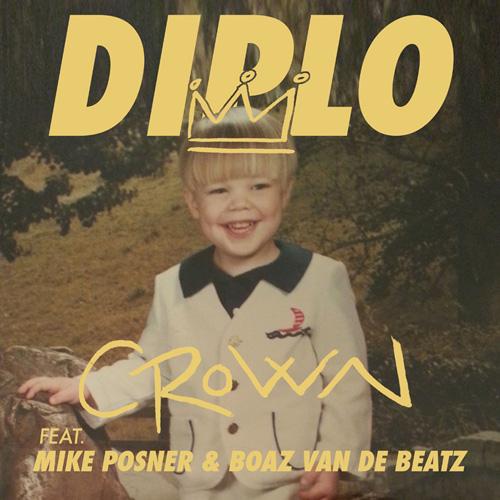 Diplo-Crown-Ft.-Mike-Posner-Boaz-Van-De-Beatz-and-Riff-Raff-artwork