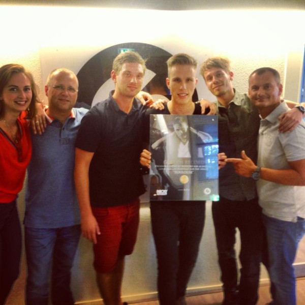 Nicky-Romero-Goes-Gold-With-Toulouse-600x600