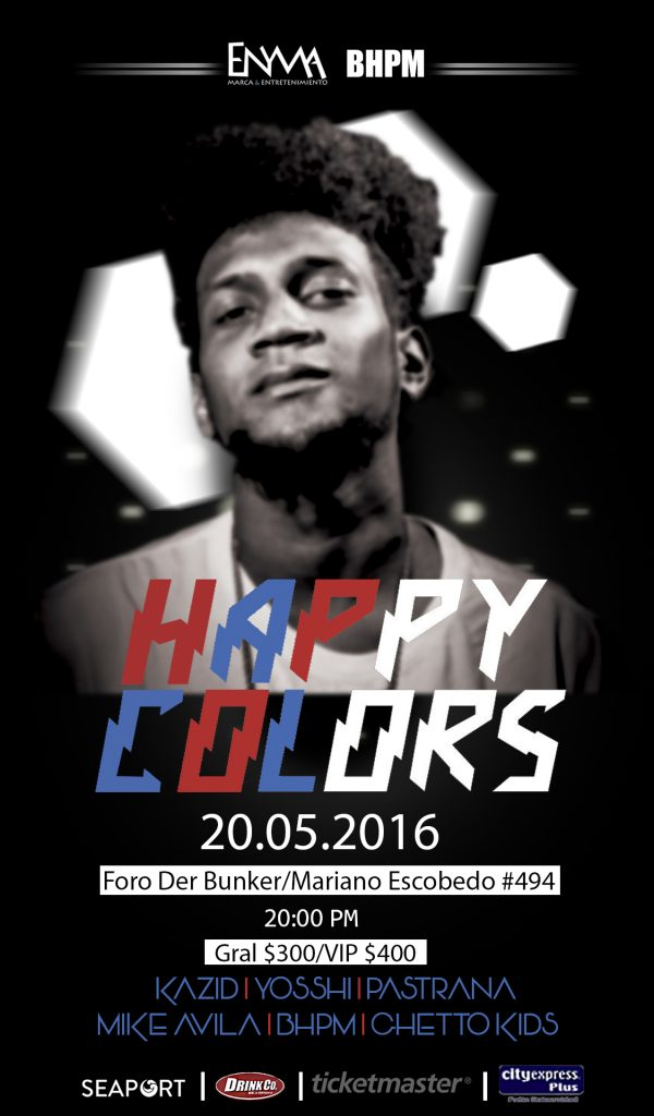 Flyer Happy Colors FLYER FINAL digital