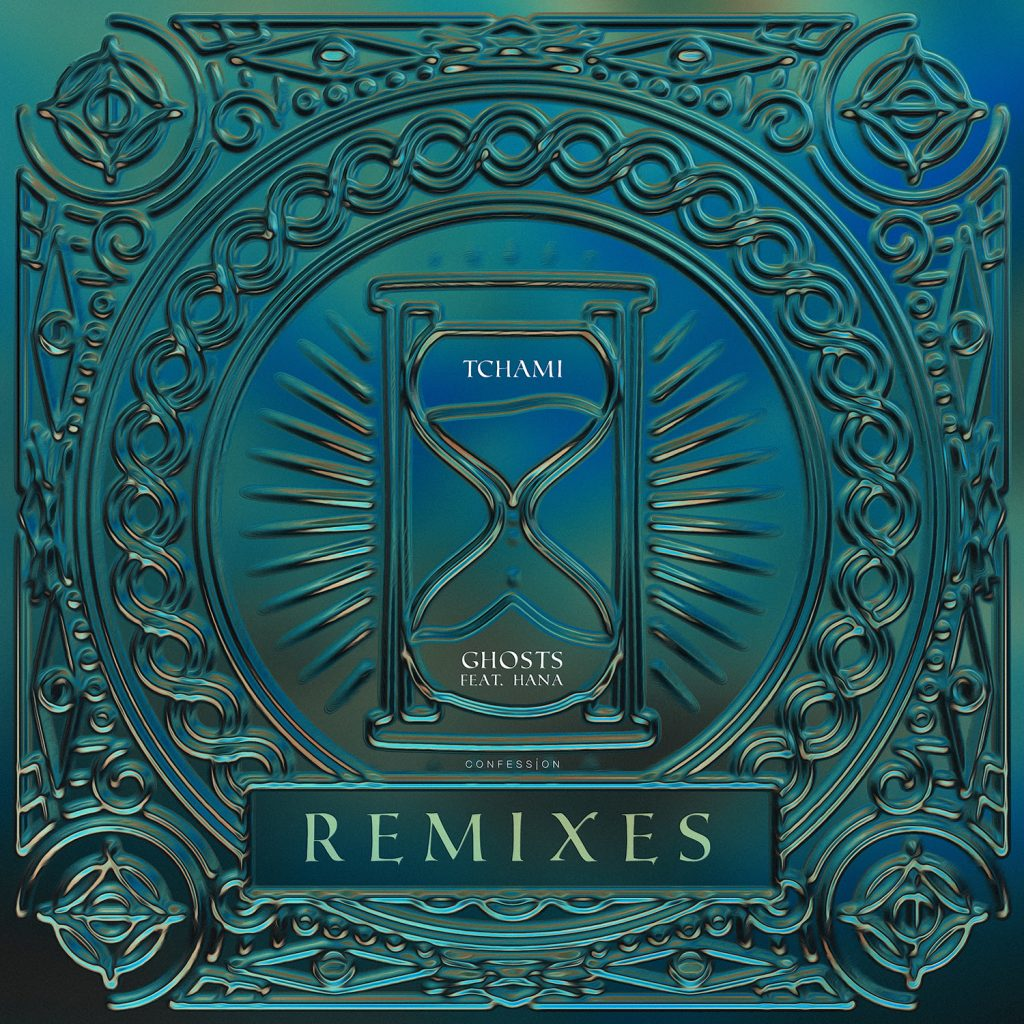 Tchami's Ghosts remixes