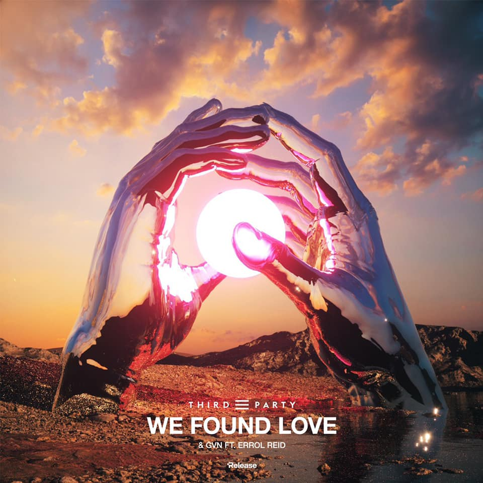 Third Party We Found Love