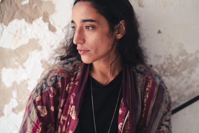 Sama Abdulhadi liberada prisión