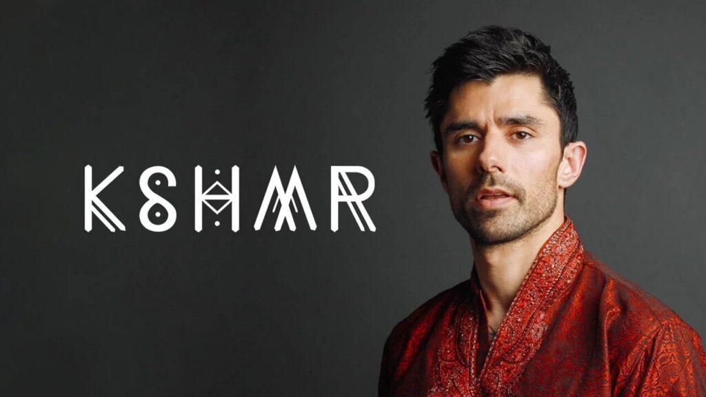 KSHMR lanzará álbum debut