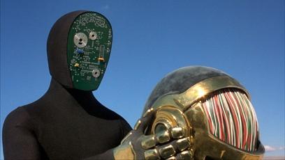 Daft Punk Mejores Humanos