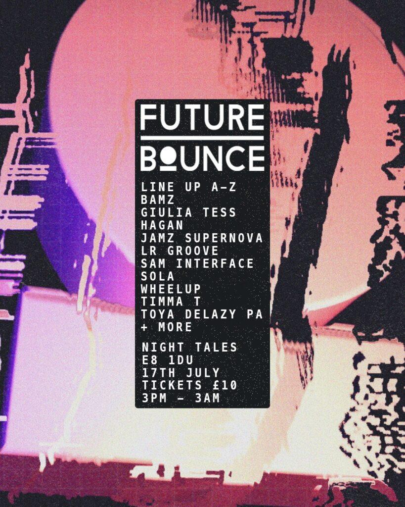 Future Bounce Club Series Volume 1