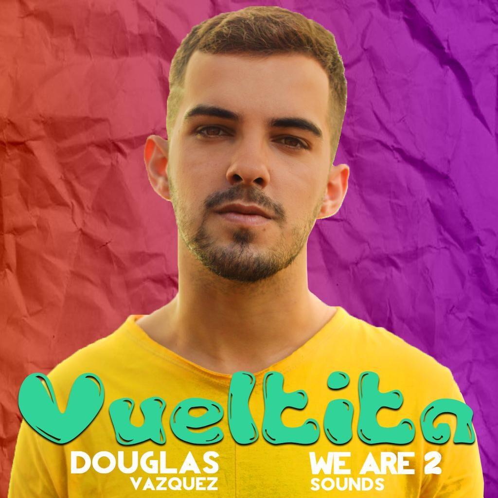 We Are 2 Sounds Vueltita