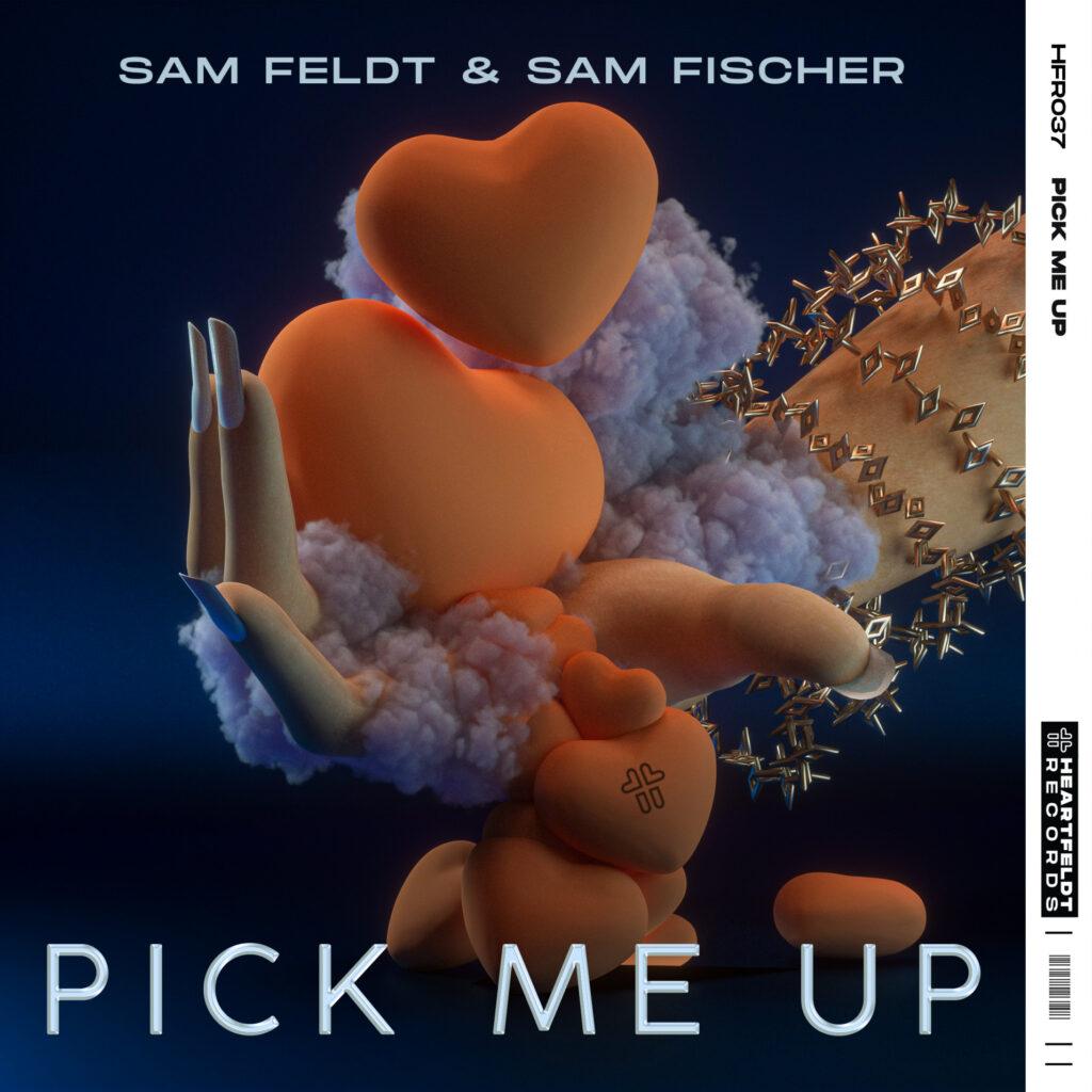 Sam Feldt Pick me up