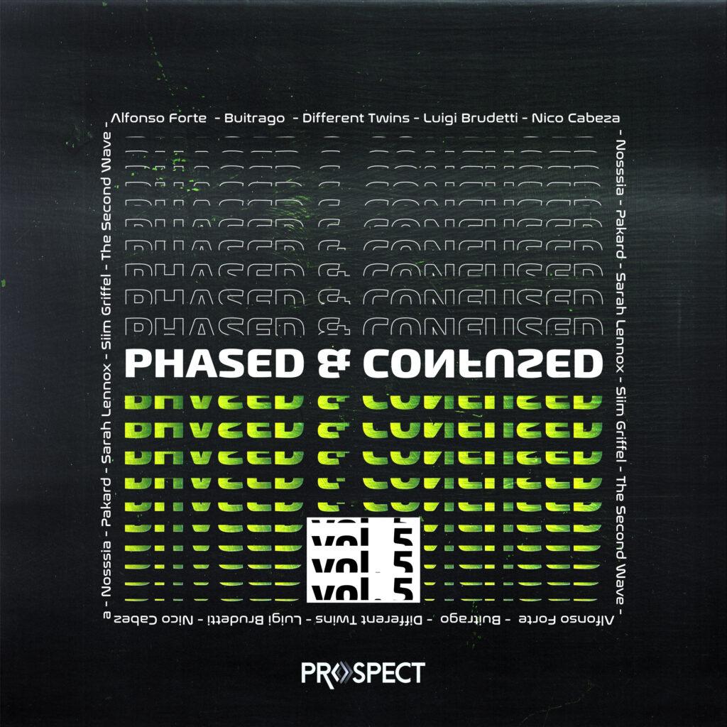 Phased & confused vol.5