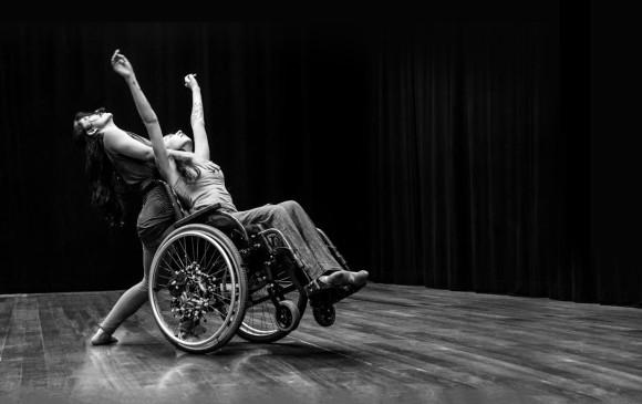 discapacidad industria musical