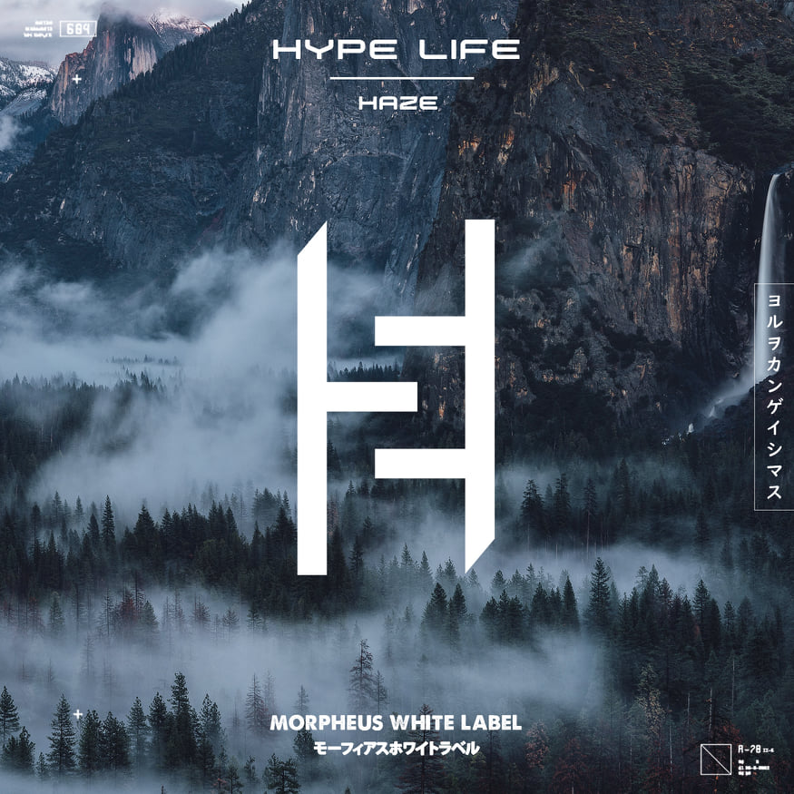 Haze Hype Life